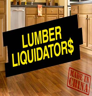 Lumber Liquidators® Lawsuit