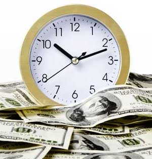 Overtime or Minimum Wage Compensation